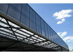 Clarkson Trade Training Centre