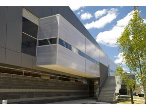 MITA Joondalup Admin Building