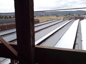 Midland Rail Works