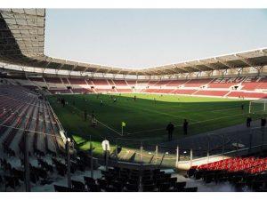 Geneva Stadium